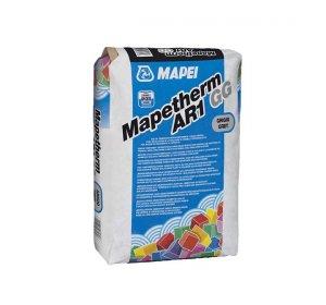 Mapetherm AR1 25kg Γκρι Επίχρισμα & κόλλα θερμοπρόσοψης