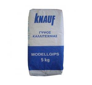Γύψος καλλιτεχνίας Knauf 5 Kg