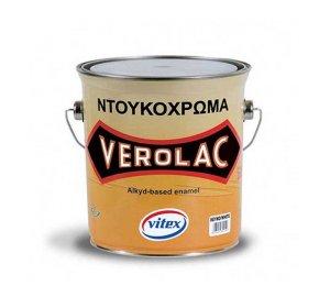 Vitex VEROLAC Ντουκόχρωμα γυαλιστερό