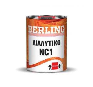 ΔΙΑΛΥΤΙΚΟ NC1 4LT