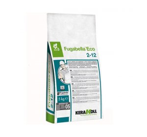 Fugabella Eco 2-12. 04 Μολυβί 5kg. Αρμόστοκος
