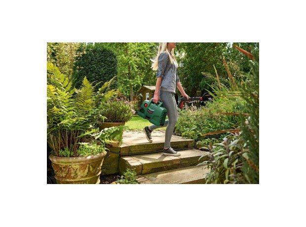 Πλυντικό για να ποτίσετε και να καθαρίσετε τον κήπο σας