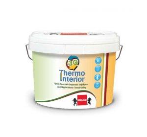 3G Thermo Interior 3L επίχρισμα για εσωτερικές επιφάνειες