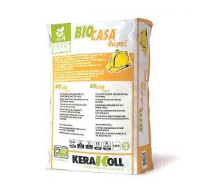 Biocasa Θώραξ 25kg Επισκευαστικό κονίαμα με υδραυλική άσβεστο