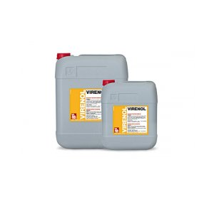VIRENOL 5kg- Βελτιωτική ρητίνη κονιαμάτων