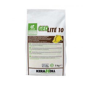 GeoLite 10. 5kg Κονίαμα αποκατάστασης σκυροδέματος