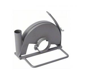 Bosch 35mm Προφυλακτήρας Αναρρόφησης σκόνης 230mm