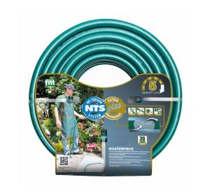 NTS Plus Masterpiece Λάστιχο κήπου 5 Στρώσεις