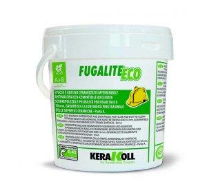 Fugalite Eco 0-10 3kg 02 Γκρι ανοιχτό Αρμόστοκος υγρή πορσελάνη
