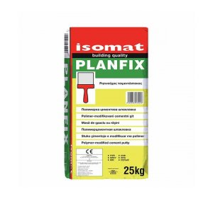 PLANFIX Polymer-modified cement putty