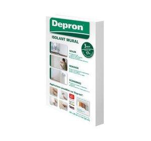 Depron 3mm Θερμομονωτική πλάκα