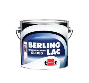 BERLING-LAC GLOSS No760 0.200lt-Βερνικόχρωμα