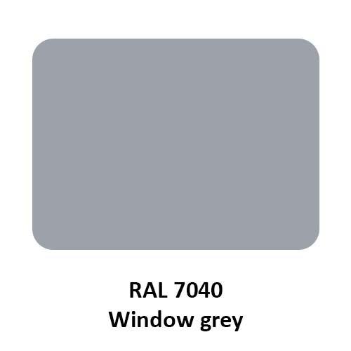 Novacolor Design Ygrh Xrwstikh Ral 7040 Window Grey 200ml Andreoy