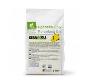 Fugabella Eco Porcelana 0-8. 05 Ανθρακί. 5kg. Αρμόστοκος