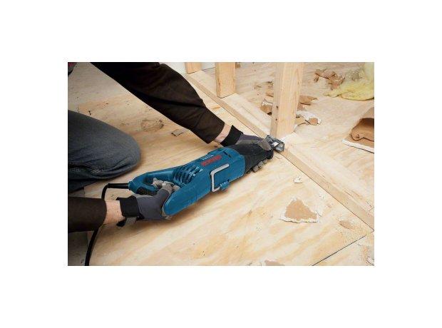 GSA 1100 E Professional κοπή ξύλινου δοκαριού