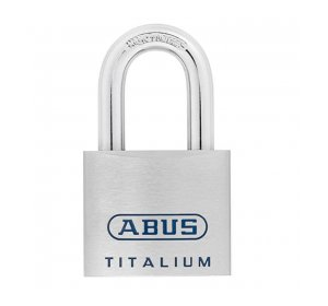ABUS 80 TITALIUM, 80ΤΙ/40ΗΒ Λουκέτο γενικής χρήσης