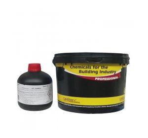 Aquadur (A+B) 1kg Διαφανές εποξειδικό αστάρι