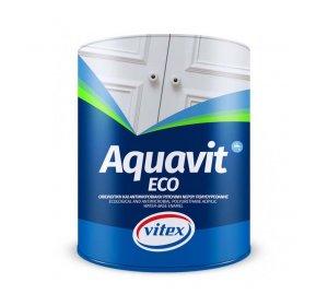 AQUAVIT ECO ΓΥΑΛ. ΛΕΥΚΟ 750ΜL-Οικολογική ριπολίνη νερού