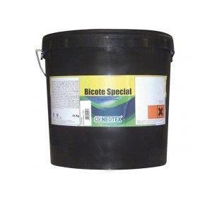 Bicote Special 19kg Aσφαλτικό στεγανωτικό γαλάκτωμα νερού