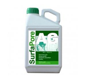 SurfaPore AG 4L Προστασία από χρώμα και από graffiti