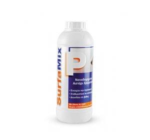 SurfaMix P 1L Αστάρι για Ακρυλικό & Πλαστικό χρώμα με νανοτεχνολογία
