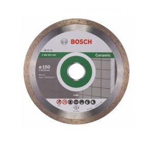 Διαμαντόδισκος Φ150mm, 7mm Standard for ceramic