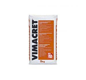 VIMACRET 5kg-προπαρασκευασμένο τσιμεντοκονίαμα
