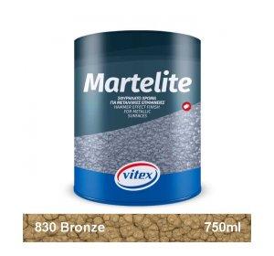MARTELITE 830 BRONZE 750ΜL-Σφυρήλατο χρώμα