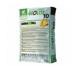 GeoLite 10. 25kg Κονίαμα αποκατάστασης σκυροδέματος