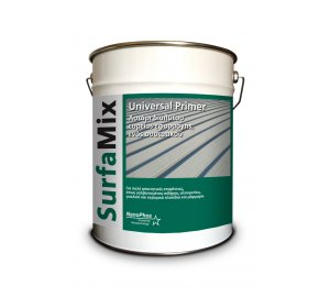 SurfaMix Universal Primer 20L Αστάρι διαλύτου ενός συστατικού