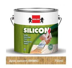 SILICON Βερνίκι εμποτισμού για ξύλο