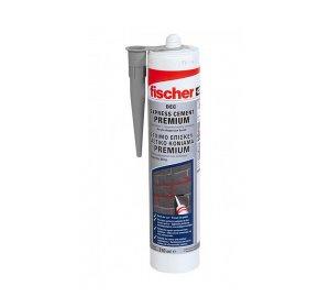 Fischer DEC PREMIUM. Έτοιμο επισκευαστικό κονίαμα. 310ml