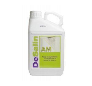 DeSalin ΑΜ 4L Μυκητοκτόνο & Βακτηριοκτόνο επιφανειών