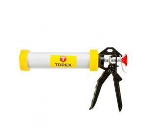 Πιστόλι Σιλικόνης Topex