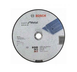 Δίσκος κοπής μετάλλων Φ230mm, 3mm Expert for Metal
