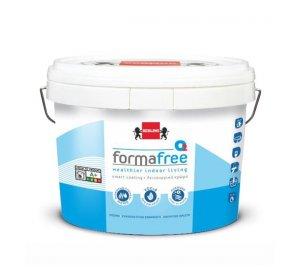 FORMA FREE 3L Χρώμα που εξουδετερώνει τη φορμαλδεύδη λευκό