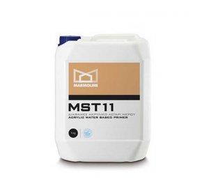 MST 11 Ακρυλικό διαφανές αστάρι νερού για εσωτερικές & εξωτερικές επιφάνειες