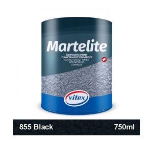 MARTELITE 855 BLACK 750ΜL-Σφυρήλατο χρώμα