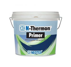 N-Thermon Primer 15kg Αστάρι με χαλαζιακή άμμο
