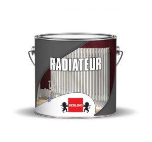 RADIATEUR 0.75Lt-Βερνικόχρωμα θερμαινόμενων επιφανειών
