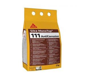 Mono Top 111. 2kg Αντιδιαβρωτικό μείγμα τσιμεντοειδούς βάσης